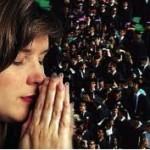 Prophecies & Prophetic Prayers